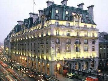 世界酒店之父——法国利兹酒店 - 爱在六月 - 悠悠荷香